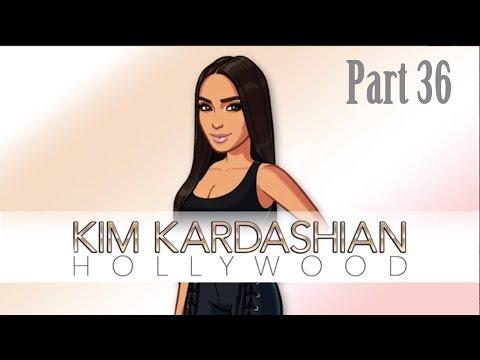 WILLOW IS DRUNK..   Kim Kardashian: Hollywood Walkthrough Part 36