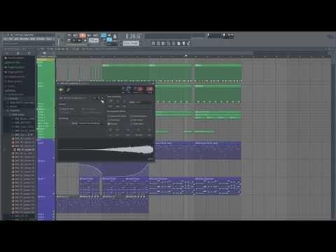 FL STUDIO 12 TUTORIAL | Glitch-Hop For Beginners (The Intro)