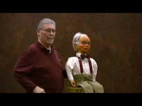 Bob Kowalski & George