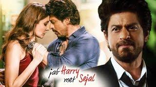 Shahrukh Khan WORRIED Of Losing FANS After Jab Harry Met Sejal FLOP