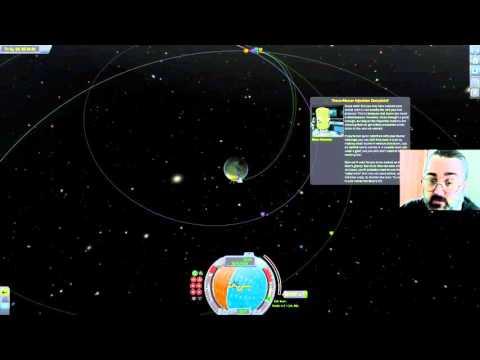 Kerbal Space Program: To the Mun Part 1