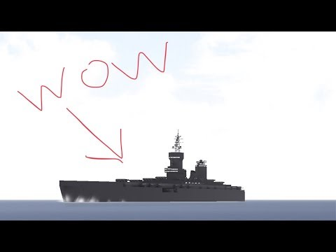 Naval craft!!!! Custom Aircraft carrier and battleship!!!