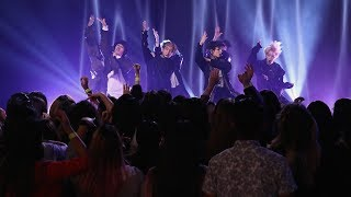 Download BTS Let the 'Mic Drop' Video
