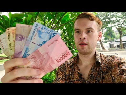 Xxx Mp4 HOW EXPENSIVE IS JAKARTA INDONESIA A DAY OF BUDGET TRAVEL 🇮🇩 3gp Sex