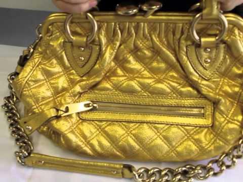 How to Authenticate a Marc Jacobs Handbag