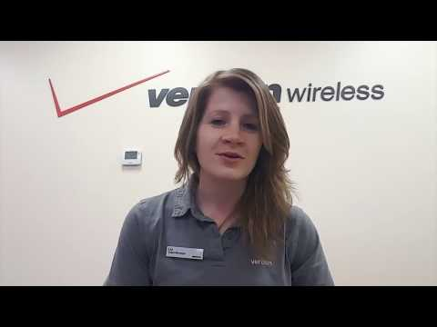 Verizon Military/Veterans $200 Visa Gift Card Promo