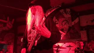 AMON Live in Miami 6-24-2017