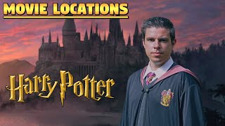 Movie Locations - Harry Potter