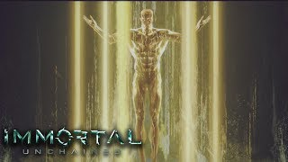 Immortal Unchained All Cutscenes Movie (game Movie)