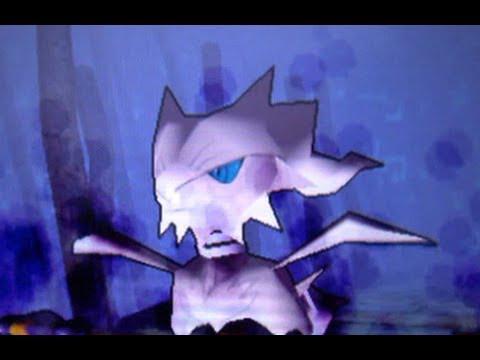 Pokemon Rumble Blast Walkthrough 89 - Shadow Reshiram