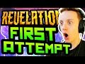 Revelations First Attempt Best Box Luck Ever Black Ops 3 Zom