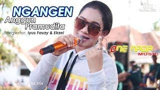 NGANGEN - Anggun Pramudita | ONE NADA Live Plampangrejo Kaliploso