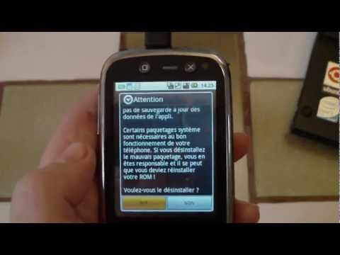 How to Upgrade from Android 2 3 6 to 4 0 4 (Gingerbread to