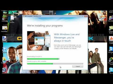 Downgrade to Windows Live Essentials 2009 (Version 14)