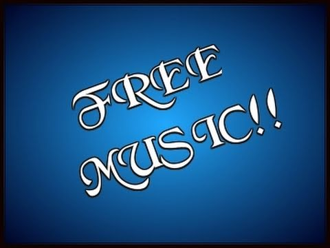 Download Royalty Free Music for Youtube Videos!