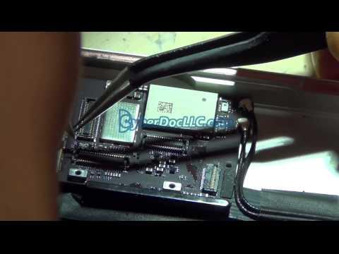 ipad air backlight repair full