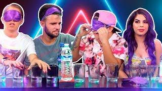 YouTubers Comparan Ep. 3 | ¿Cuál es la mejor botella de agua?