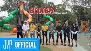 Download Stray Kids ″Boxer″ (Street Ver.) Video