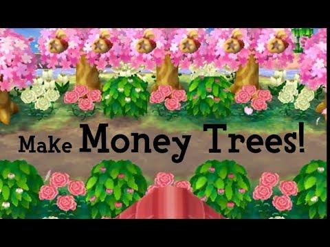 ACNL Tutorials: Money Tree