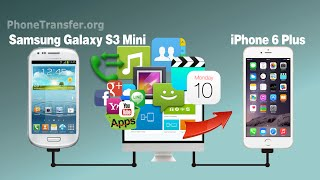 How To Transfer Contacts Sms Videos Photos Music From Samsung Galaxy