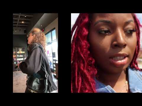 Why are you so close? | Atlanta Daily Vlogs