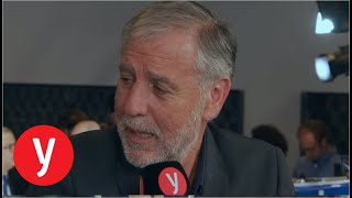 Ynet בחירות 2019: מאיר כהן מכחול לבן בראיון לאולפן