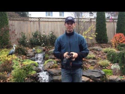   Keep Pond Algae Under Control    How To   Maryland Pond Maintenance Companies   Baltimore, MD  