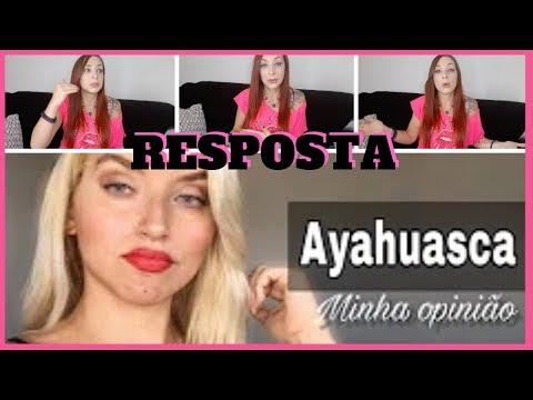 Xxx Mp4 AYAHUASCA RESPOSTA PRA LAUREN 3gp Sex