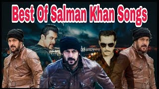 Salman khan Nonstop  Remix Songs | Best of Salman khan Hits Song Collection By Dj Tho8