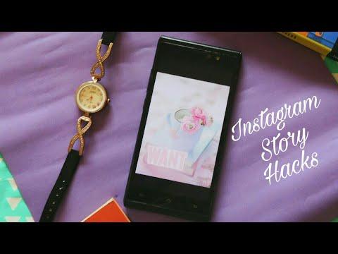 How To Make Your Instagram Stories On Fleek | Aditi Parekar