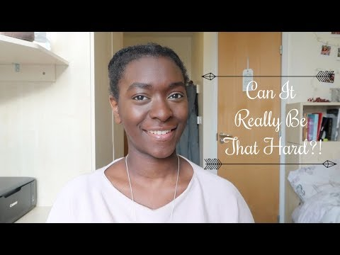 Is A Midwifery Degree Difficult? | Student Midwife Diaries