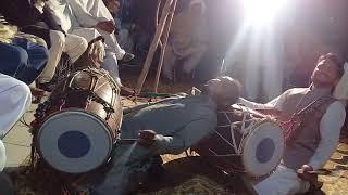 Dhol master waseem Abbas Talagang