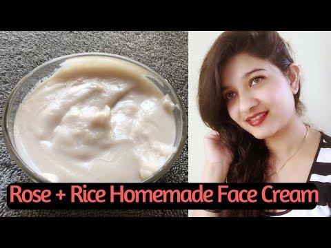 Homemade Natural cream in Hindi | skin whitening cream | skin care | get clear & glowing skin | AVNI
