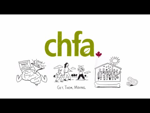 CHFA's back-to-school tips: Thrive in Five