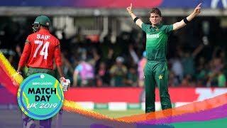 Fiery Shaheen's 6/35 rocks Bangladesh to seal a 94-run win