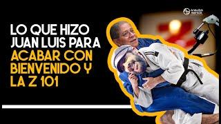 Margarita Cedeño, Sergia Elena y Raquel Peña el Próximo Show de Ivan Ruíz