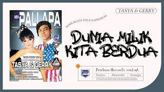 Gerry Mahesa feat. Tasya Rosmala - Dunia Milik Berdua (Official Music Video)