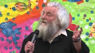 Conférence du psychosociologue Jean Epstein: Même pas mal