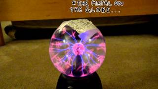 Download How to Hack a Plasma Globe (New! Improved!) Video
