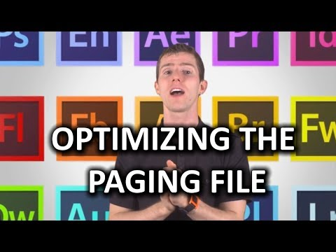 What is a Paging File or Pagefile as Fast As Possible