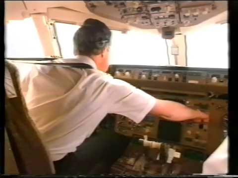 Britannia Airways BHX 1990's