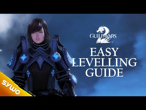 Guild Wars 2 - How to level up