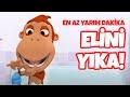 Download Kukuli - En Az Yarım Dakika Elini Yıka! MP3,3GP,MP4