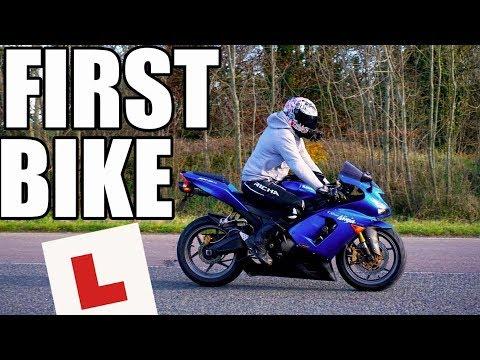 600cc SUPER SPORT BIKES | The BEST STARTER / BEGINNER Motorcycles?! 🙃