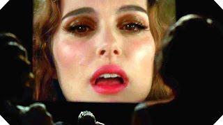 PLANETARIUM Bande Annonce (Natalie Portman Lily-Rose Depp - 2016)