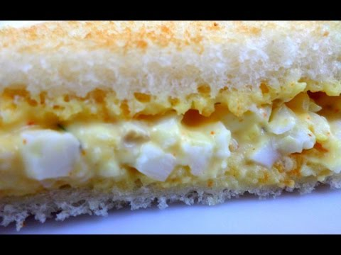 How to Make Egg Sandwich Spread: Easy Recipe