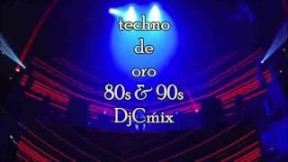 Download techno 80s &90s vol 2 de oro mezclado Djcmix
