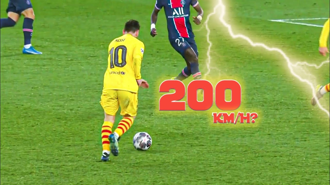 +20 Legendary Messi Long Shots - With Commentaries
