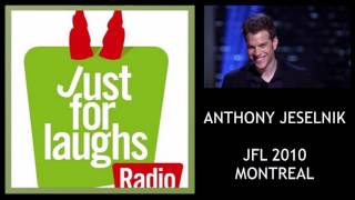 Anthony Jeselnik - Just For Laughs Montreal 2010