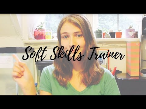 Soft Skills Trainer Sample Resume | CV Format | Roles & Responsibilities | KRA